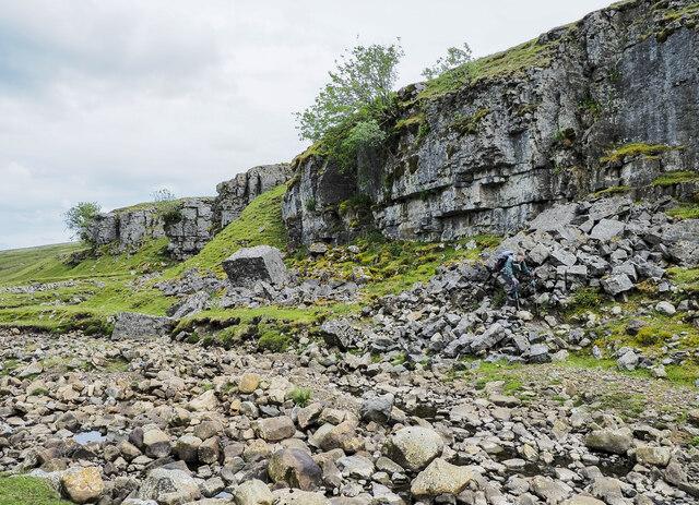 Clints Crags