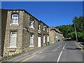 SE1415 : Whitegate Road, Huddersfield by Malc McDonald