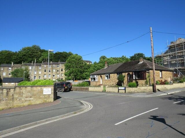 Lower Whitegate Road, Huddersfield