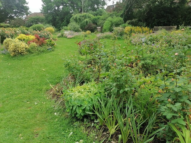 Northway Gardens, Hampstead Garden Suburb
