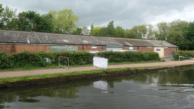 Walton Park Sports Centre