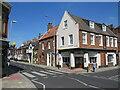 TA0339 : Railway Street, Beverley by Malc McDonald