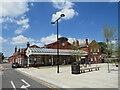 TA1766 : Bridlington Railway Station by Malc McDonald