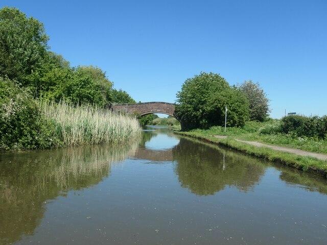Borrow's Bridge [no 69], from the south