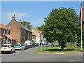TA1768 : Pinfold Street, Bridlington by Malc McDonald