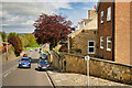 NU2604 : The Wynd, Gloster Hill, Amble by David Dixon