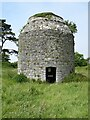 SS9668 : Dovecote, Llantwit Major by Philip Halling