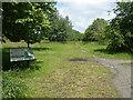 SP1683 : Elmdon Nature Park by Chris Allen