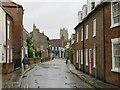 TA0339 : Walkergate, Beverley by Malc McDonald