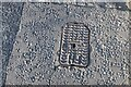 TF1618 : Secret fire hydrant by Bob Harvey