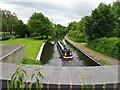 SO8596 : Moving Garden by Gordon Griffiths