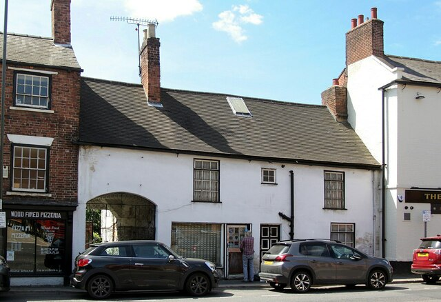 9 Beetwell Street, Chesterfield