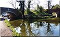 SO9262 : Hanbury Junction by Mat Fascione