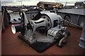 SH4763 : Caernarfon Maritime Museum - Seiont II by Chris Allen