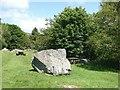 SH8440 : Cae-garnedd picnic area by Oliver Dixon