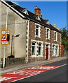 SO6303 : Stone house, Bream Road, Lydney by Jaggery