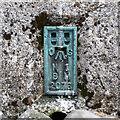H1228 : Flush Bracket, Cuilcagh Triangulation Pillar by Rossographer