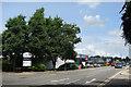 SP8014 : Griffin Lane, Aylesbury by Des Blenkinsopp
