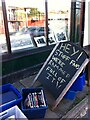 SK3385 : Bookshop, corner of Sharrow Vale Road & Jarrow Road, Sheffield by Alan Paxton
