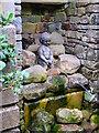 SE0986 : The Forbidden Corner. Manneken-Pis by David Dixon