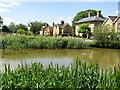 TL2985 : Ramsey - Church Green by Colin Smith