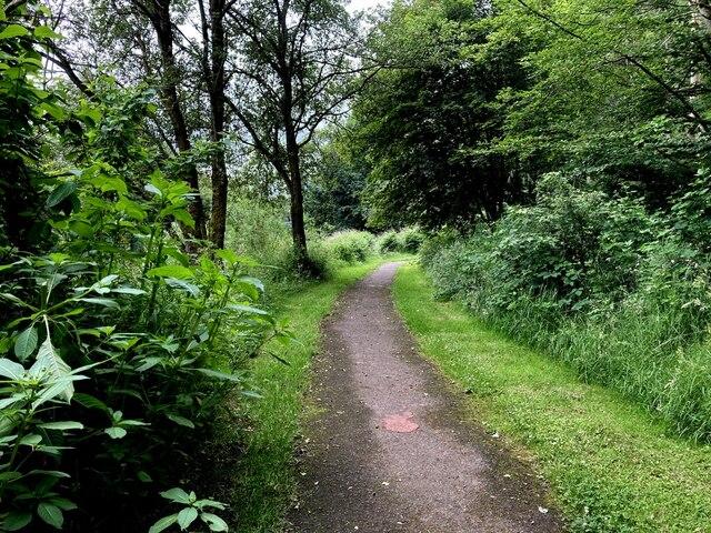 Path, Campsie