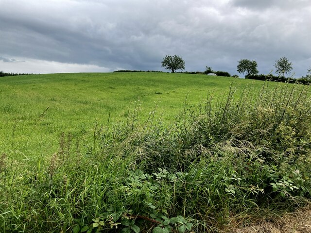 Drumconnelly Townland