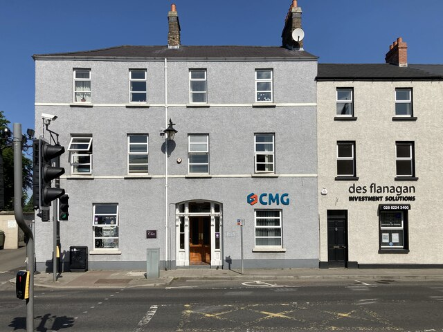 Claims Management Group, Omagh
