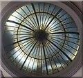 SE2933 : Dome inside O'Neill's on Boar Lane, Leeds by Ian S