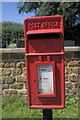SK7510 : Post box by Bob Harvey