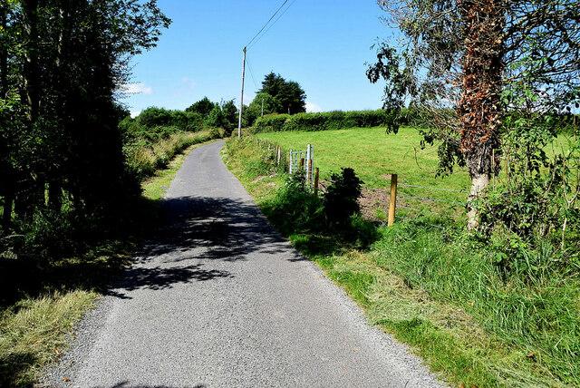 Dunmullan Road, Reaghan