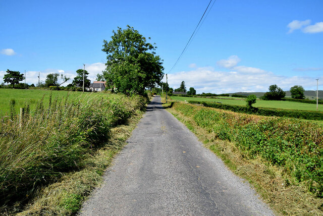 Dunmullan Road