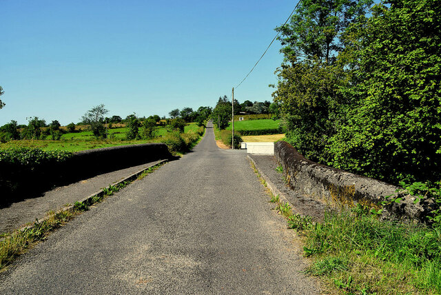 Bridge, Tirquin Road