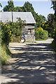 SJ3207 : Broomhill Farm by P Gaskell