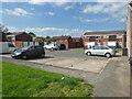 SO8657 : Brockhampton Close, Worcester by Chris Allen