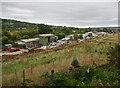 NH5359 : Knockbain view by Craig Wallace