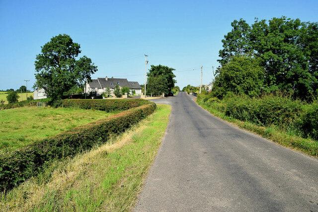 Deverney Road