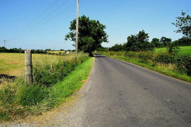 Deverney Road, Recarson