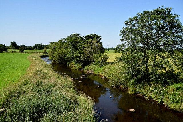 Camowen River, Deroran / Recarson