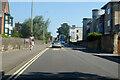 SP5105 : A4144 Abingdon Road, Oxford by Robin Webster
