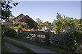 SJ2818 : Gwern-owddwy Farm by P Gaskell