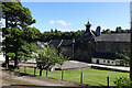 NJ2750 : Speyburn Distillery by Anne Burgess