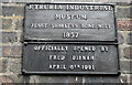 SJ8746 : Etruria Industrial Museum - enough said! by Chris Allen