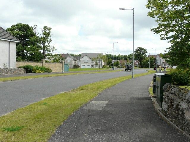 Cortmalaw Road