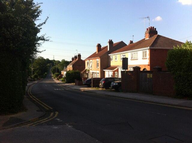 Royal Oak Lane, Ash Green