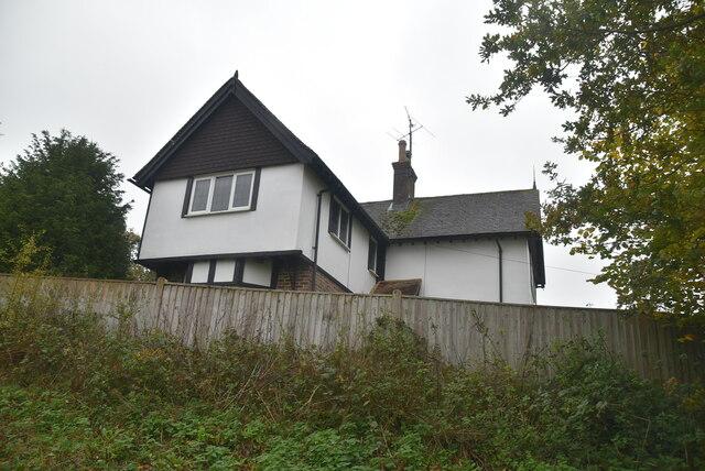Plantation Cottage