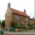 SK6845 : Ivy Cottage, Main Street, Caythorpe by Alan Murray-Rust