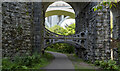 J3583 : The Bleach Green Viaducts by Rossographer