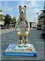 SK3587 : Bears of Sheffield: #25 Bare Necessities by Graham Hogg