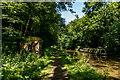 SJ7825 : Lengthmans Hut, Shropshire Union Canal by Brian Deegan